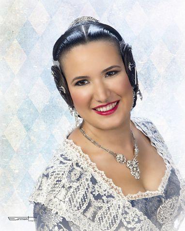 Sandra Mª Moya Sánchez