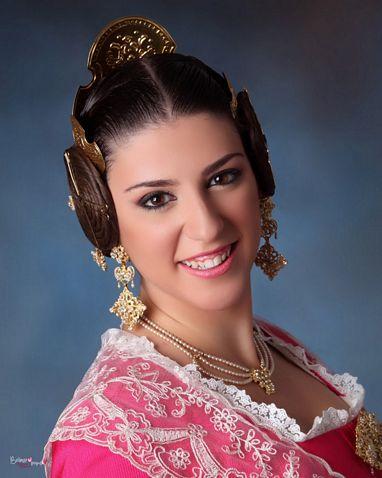 Natalia Espinosa Sebastián
