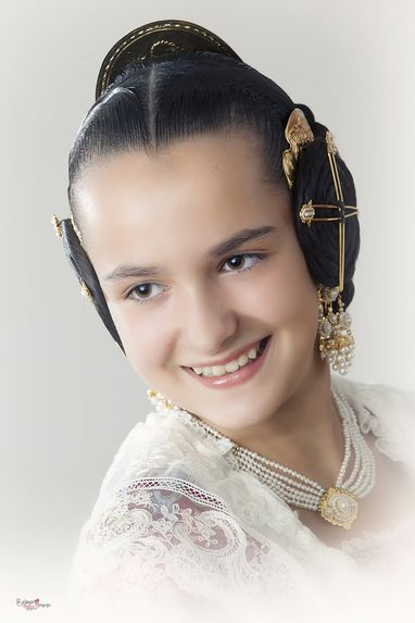 Natalia Pilar Calvo Gómez