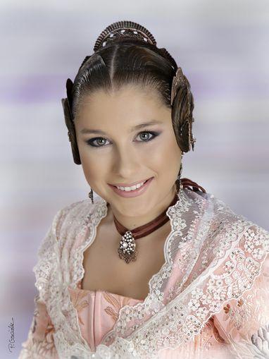 Andrea Fernández Devís