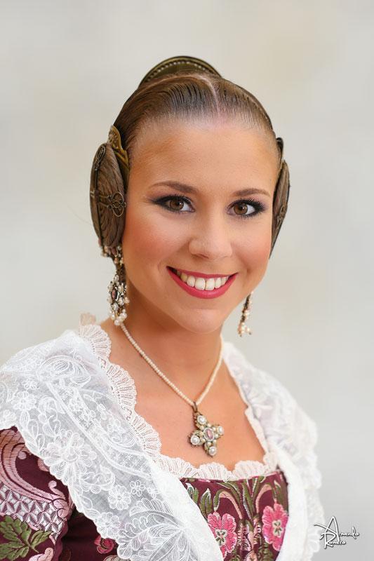 Clara Romero Ibernón