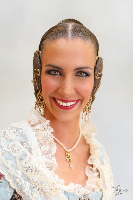 Raquel Alario Bernabé