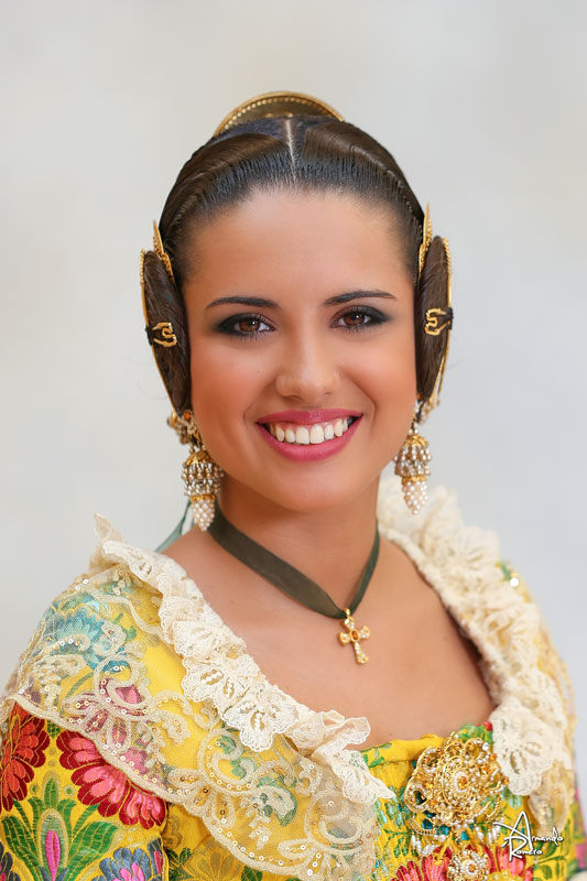 Rebeca Gómez Pastor