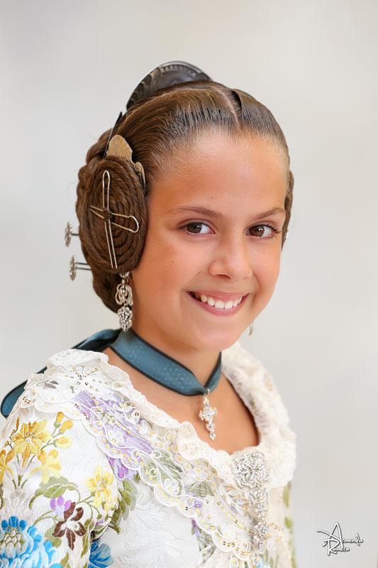 Clara María Parejo Pérez