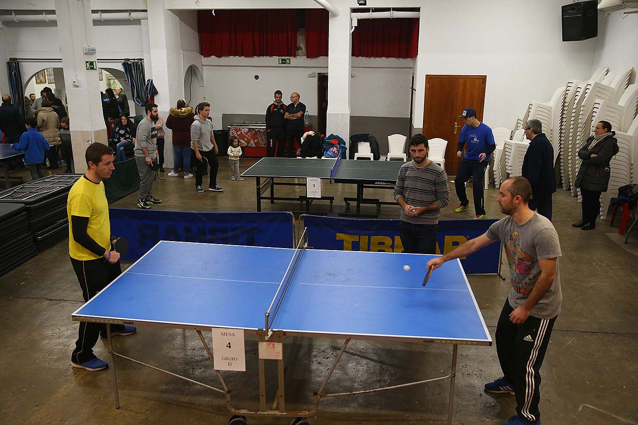 Fallas torneo tenis de mesa - Torneo tenis de mesa ...