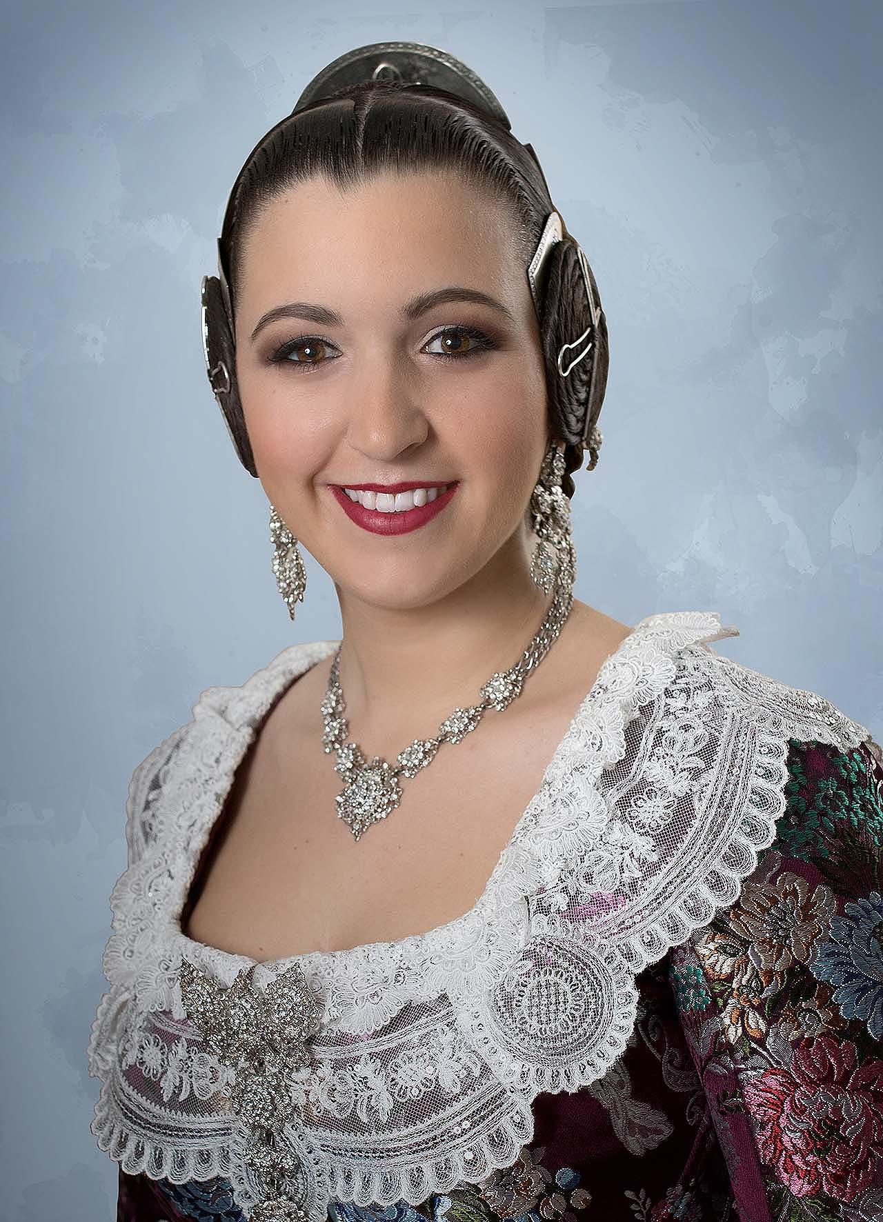 Cristina Mata Bayo