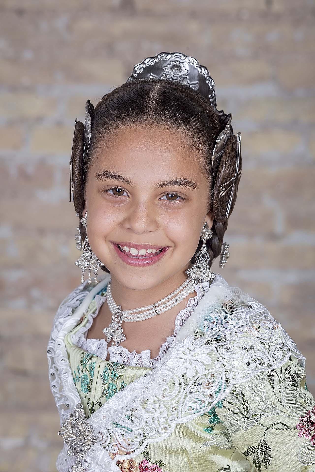 Claudia Serrano Gil