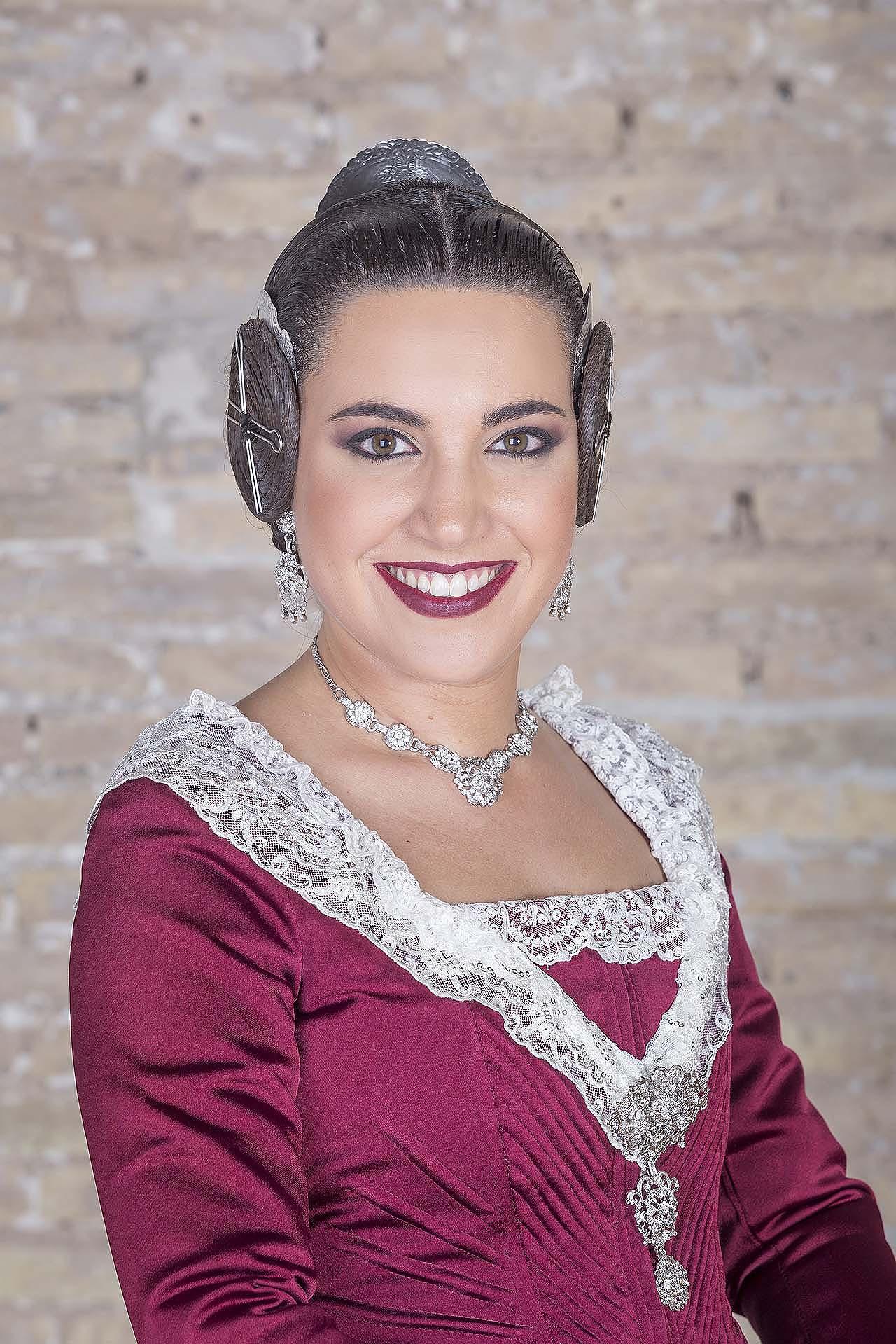 Ana Horcajada Rodado
