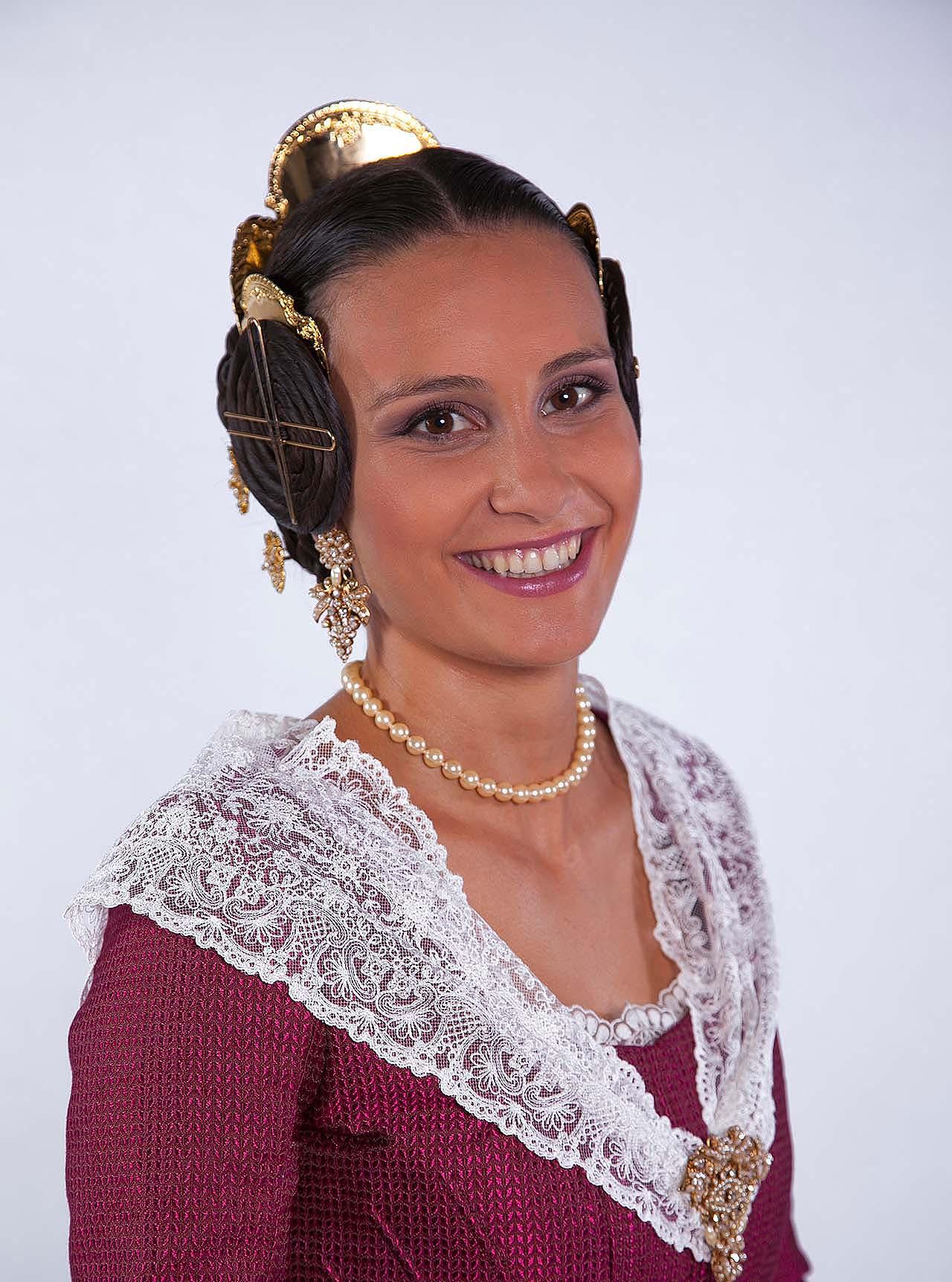 María Gómez Niclos