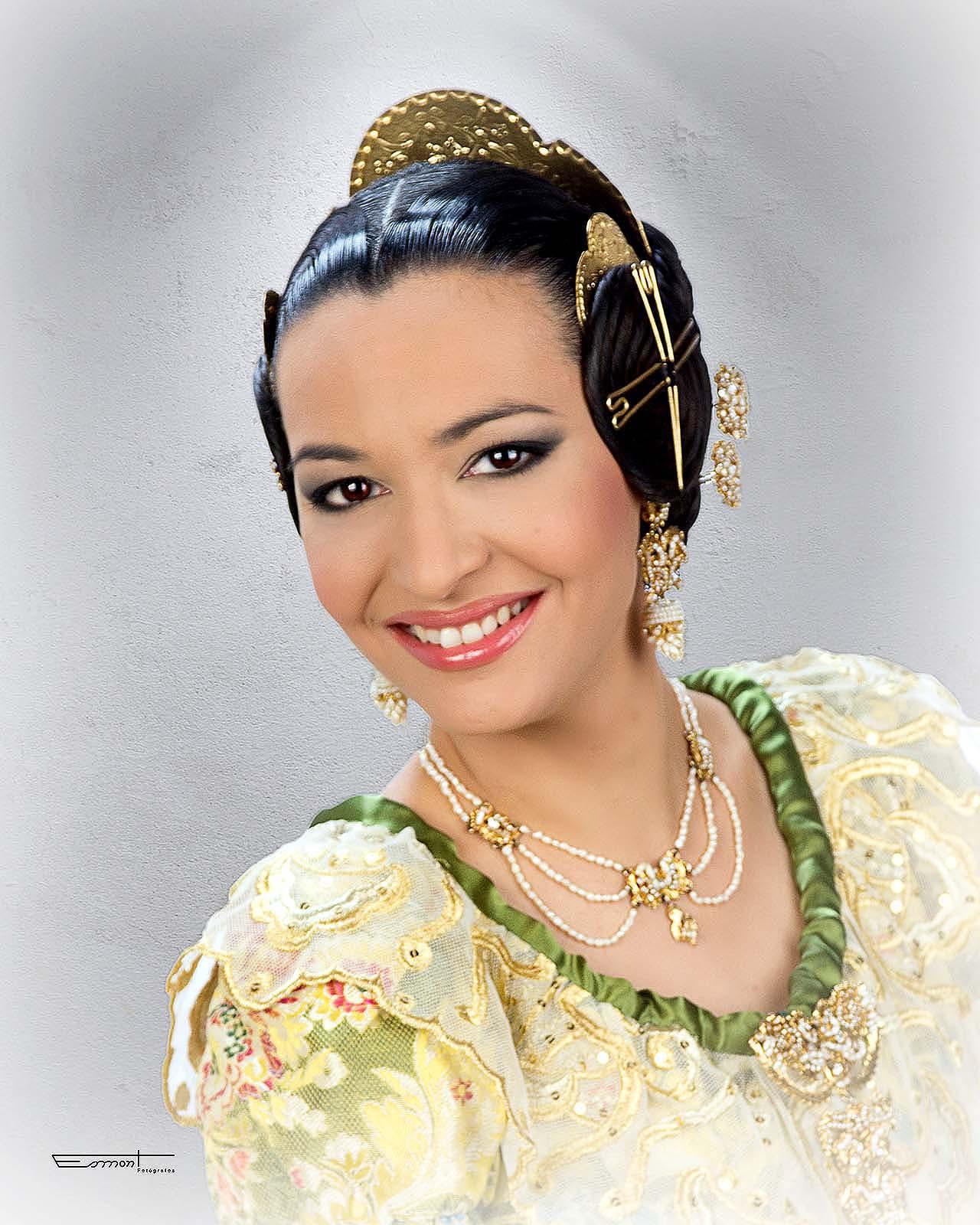 Azahara Vallet Sanchez