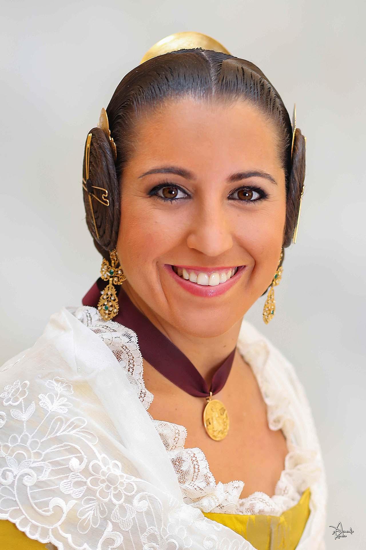 Ana Lucia Ebri Monzó