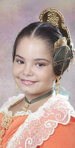 Lucia Martinez Galindo