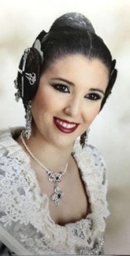 Nadia Gonzalez Farinos