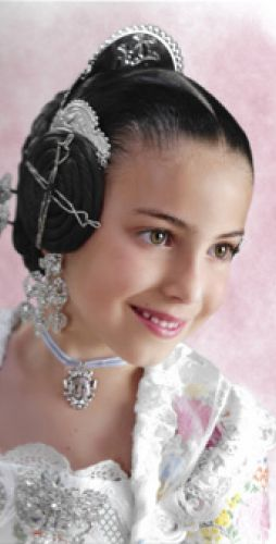 Maria Burriel Ibarra