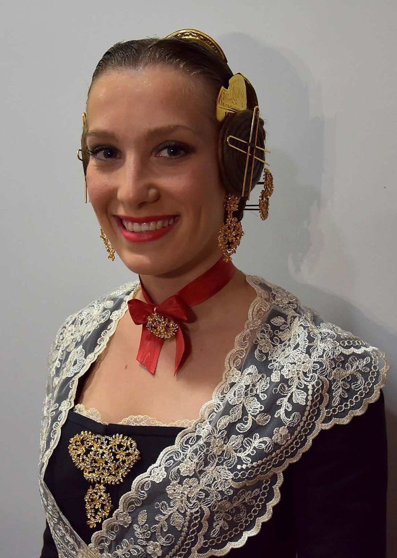 Cristina Oliva Nieves
