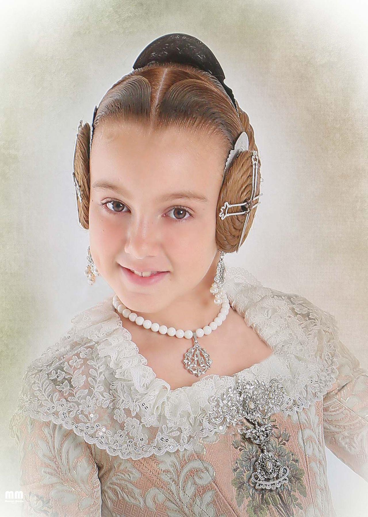 Adriana Molina Bernabé