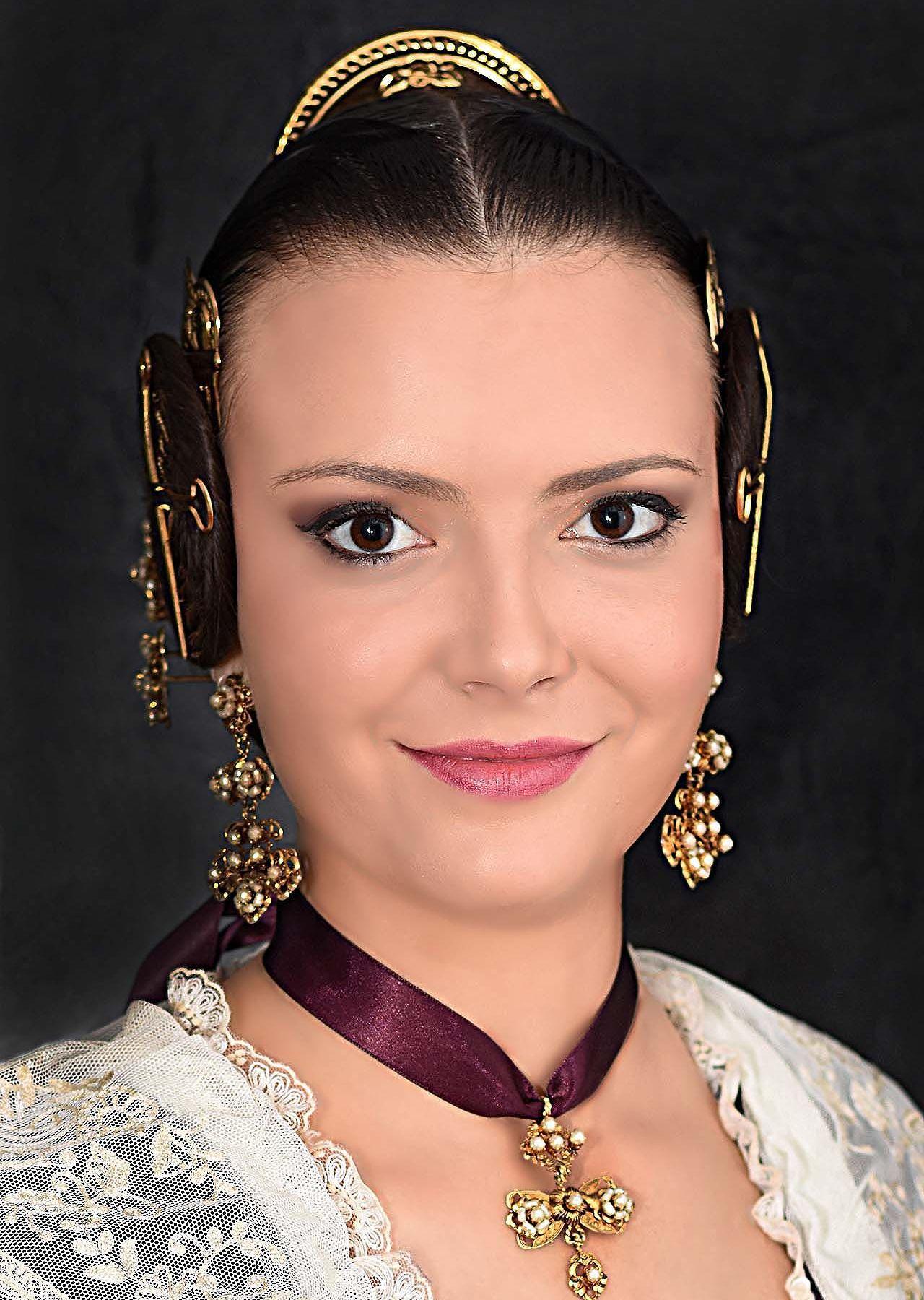 Macarena Martinez Giner