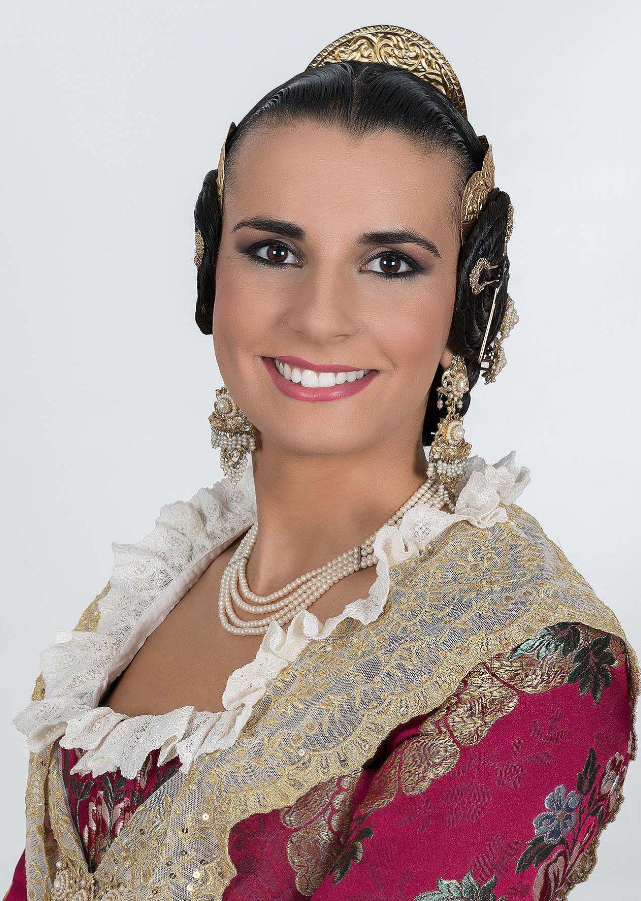Raquel Espada Ramón