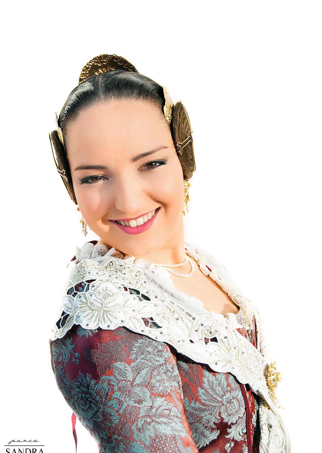 Andrea Gomez Zanon