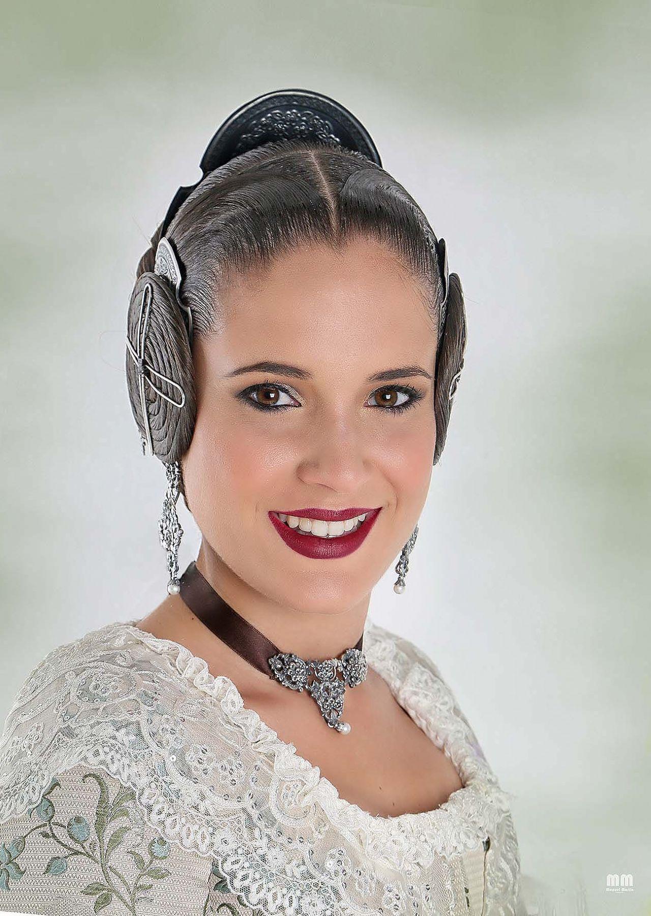 Maria Cavero Cuadros