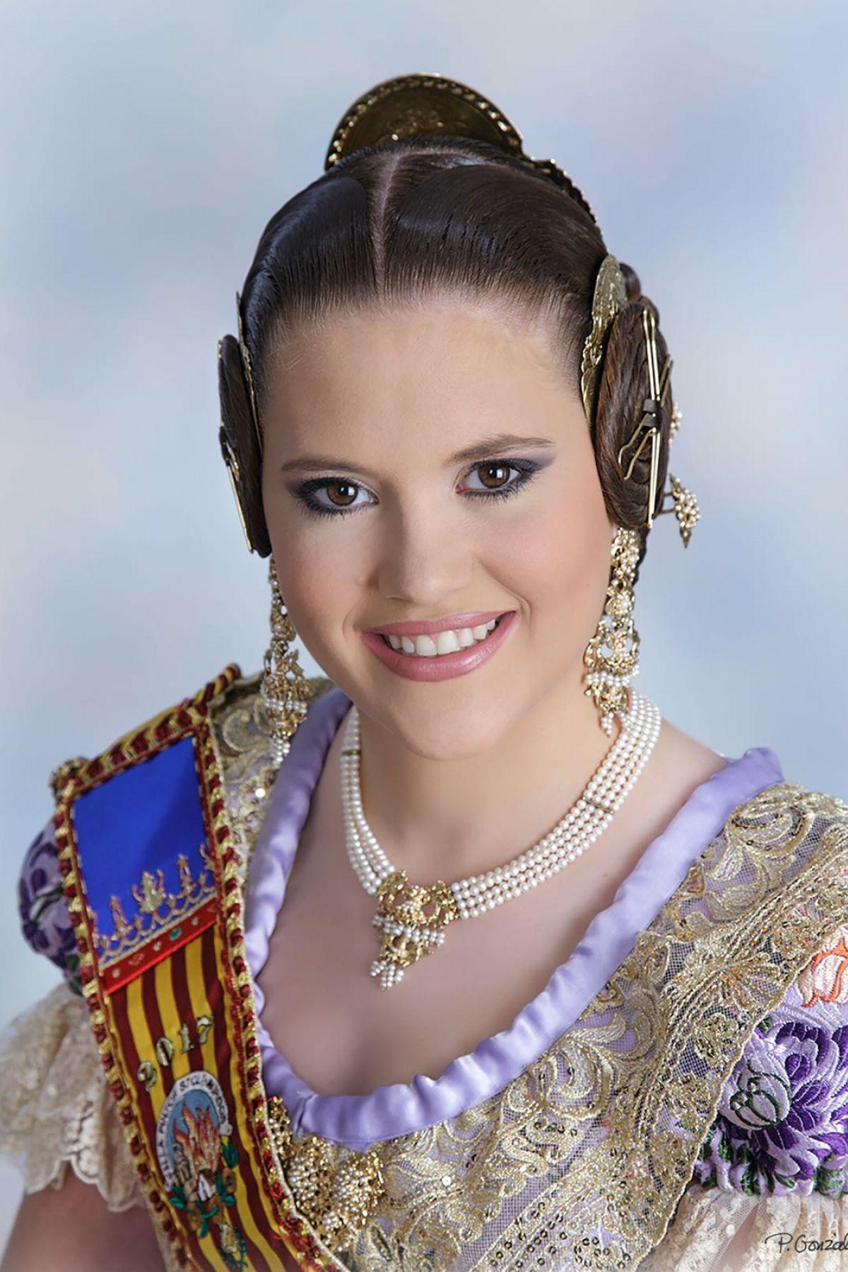Ana Molina Pozo