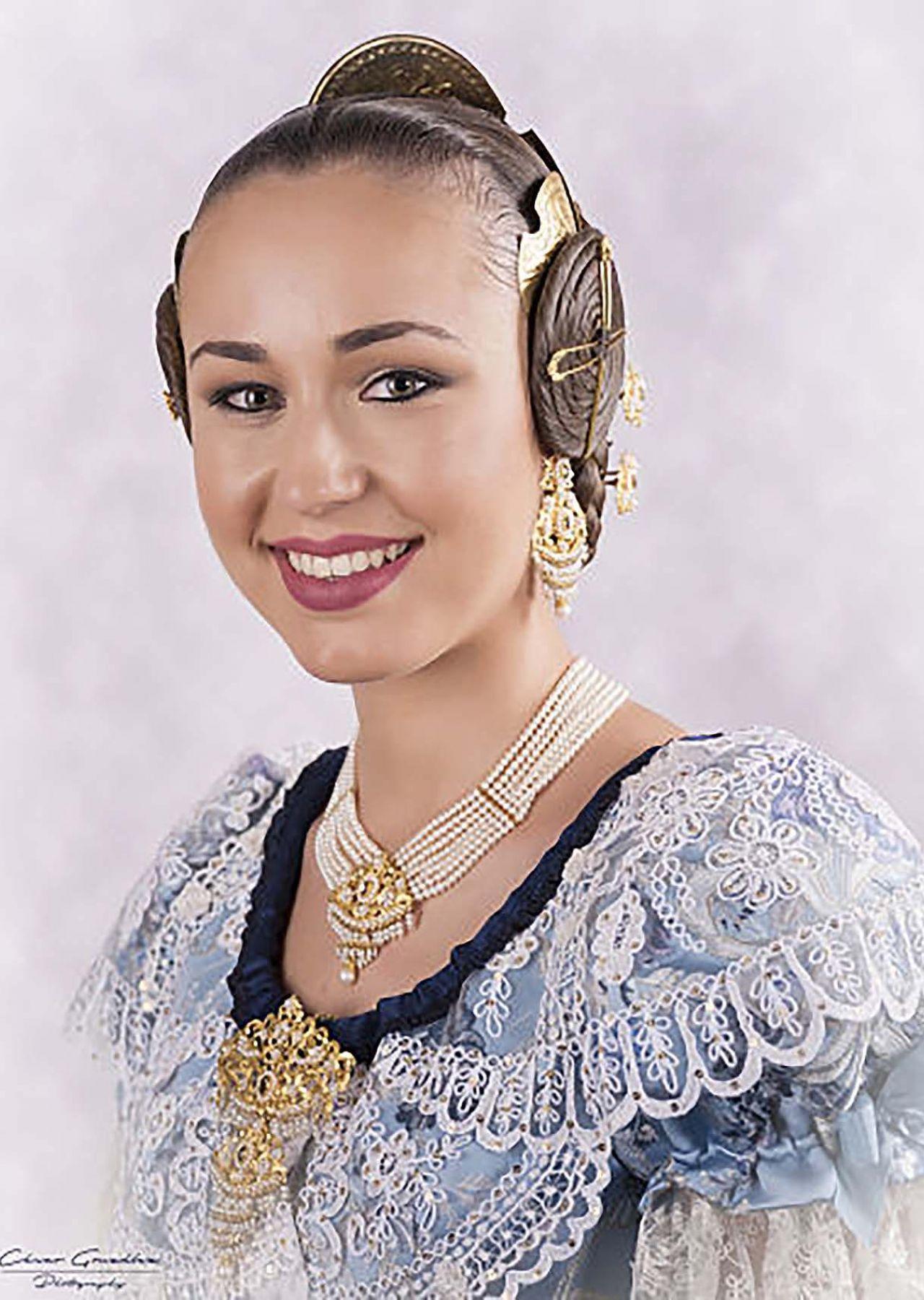 Maria Serra Soriano