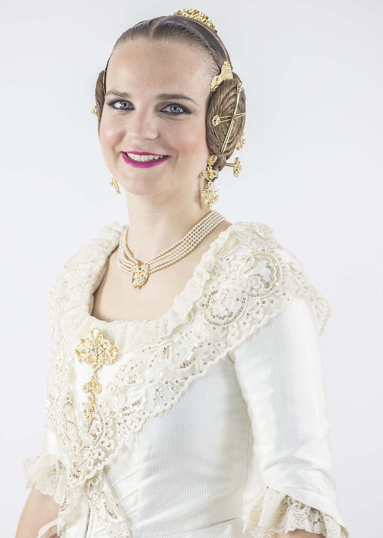 Lisa Volgesberger