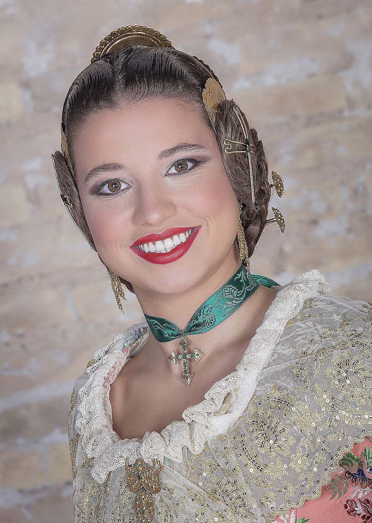 Carla Martinez Miguel