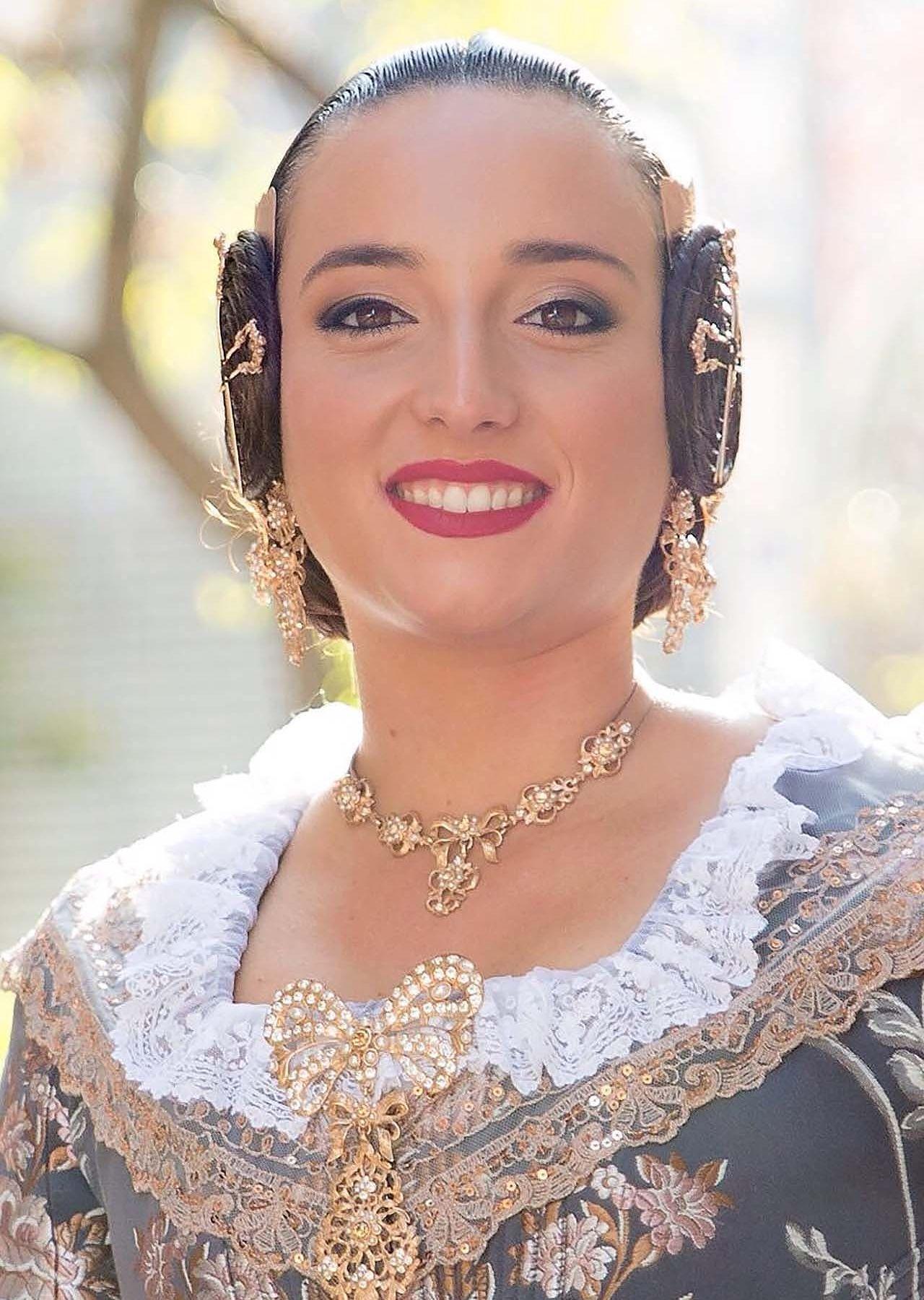 Julia Correcher Carbonell