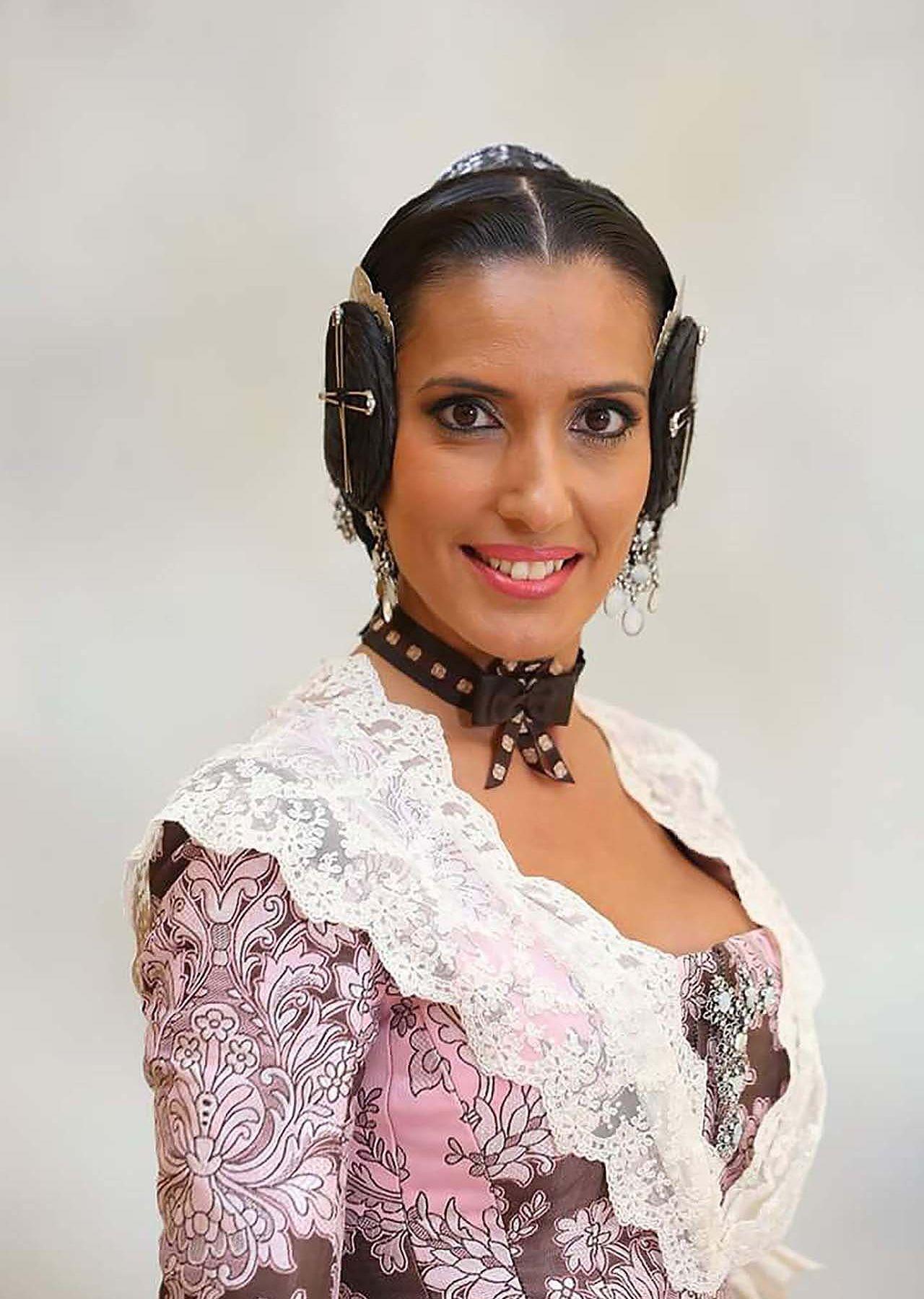 Arantxa Muñoz Giner