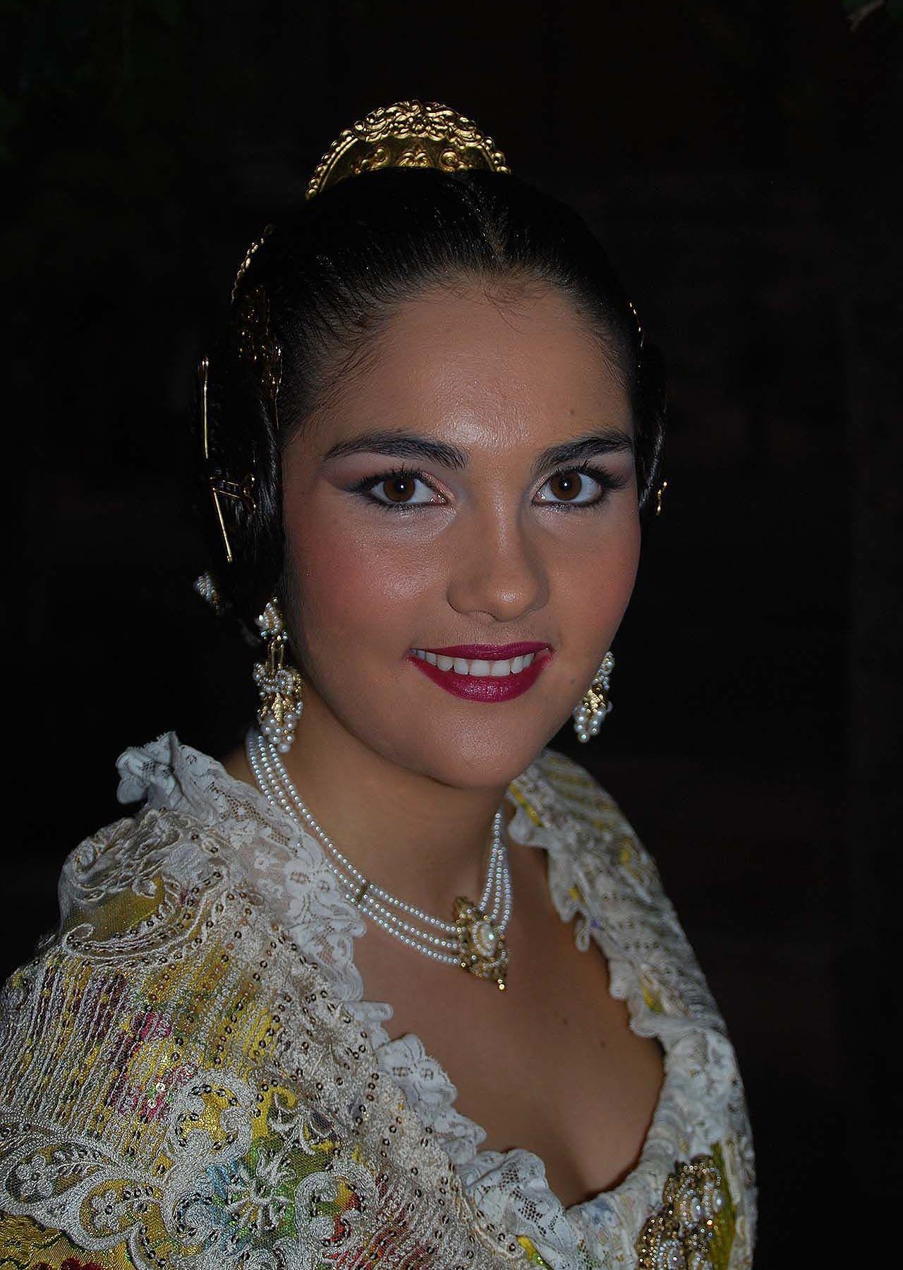 Maria Luz Olcina Benedito