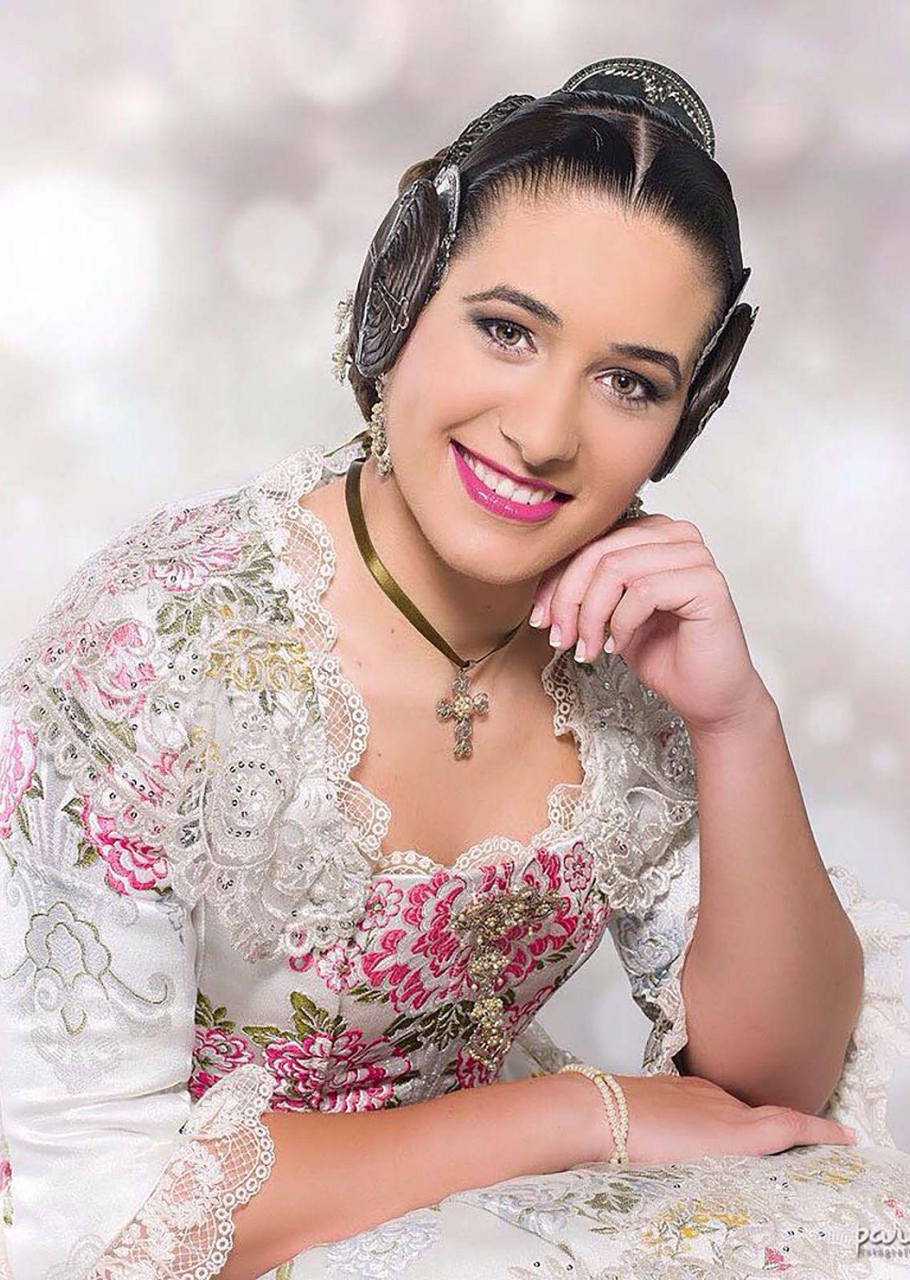 Andrea Lopez Salvador