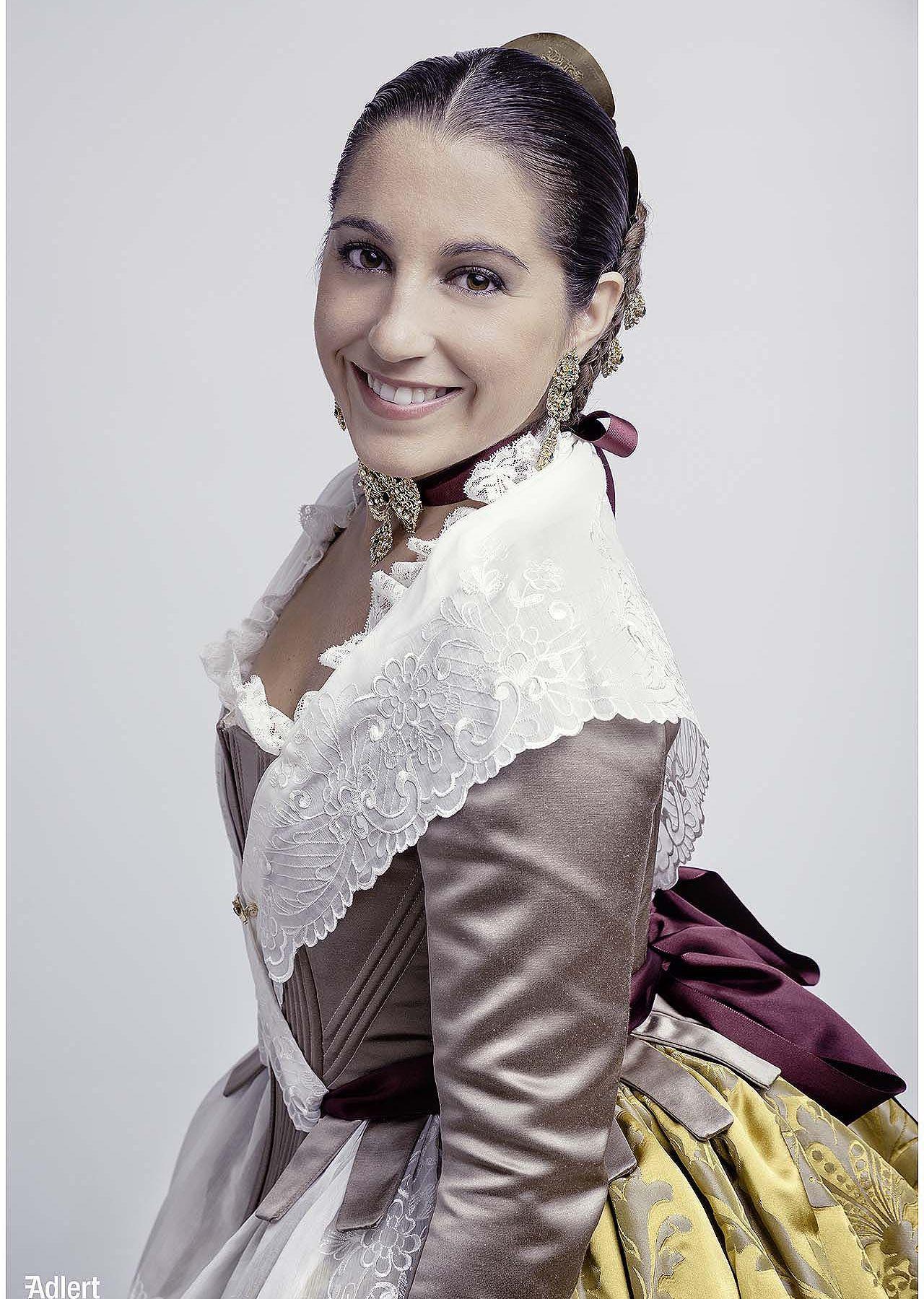 Ana Ebri Monzó