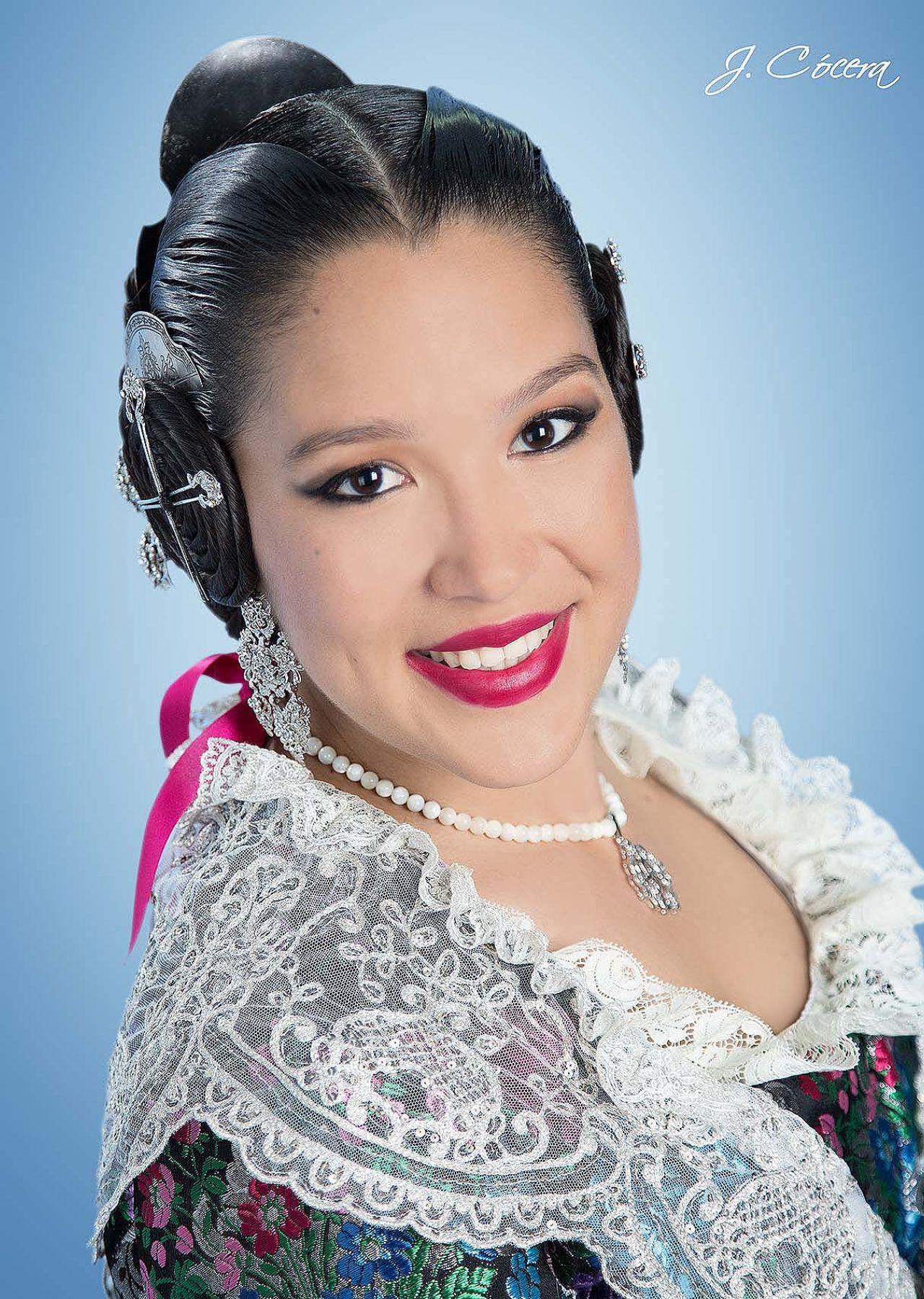 Alicia Saez Cutanda