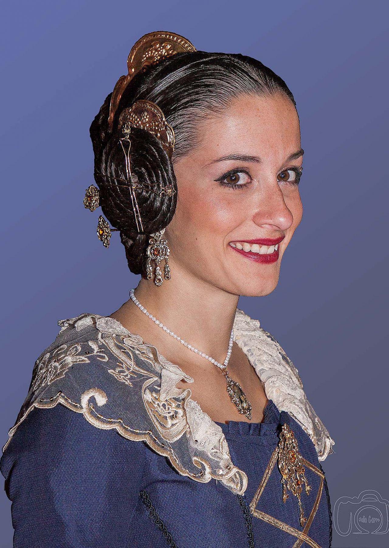 Maria Garro Alis