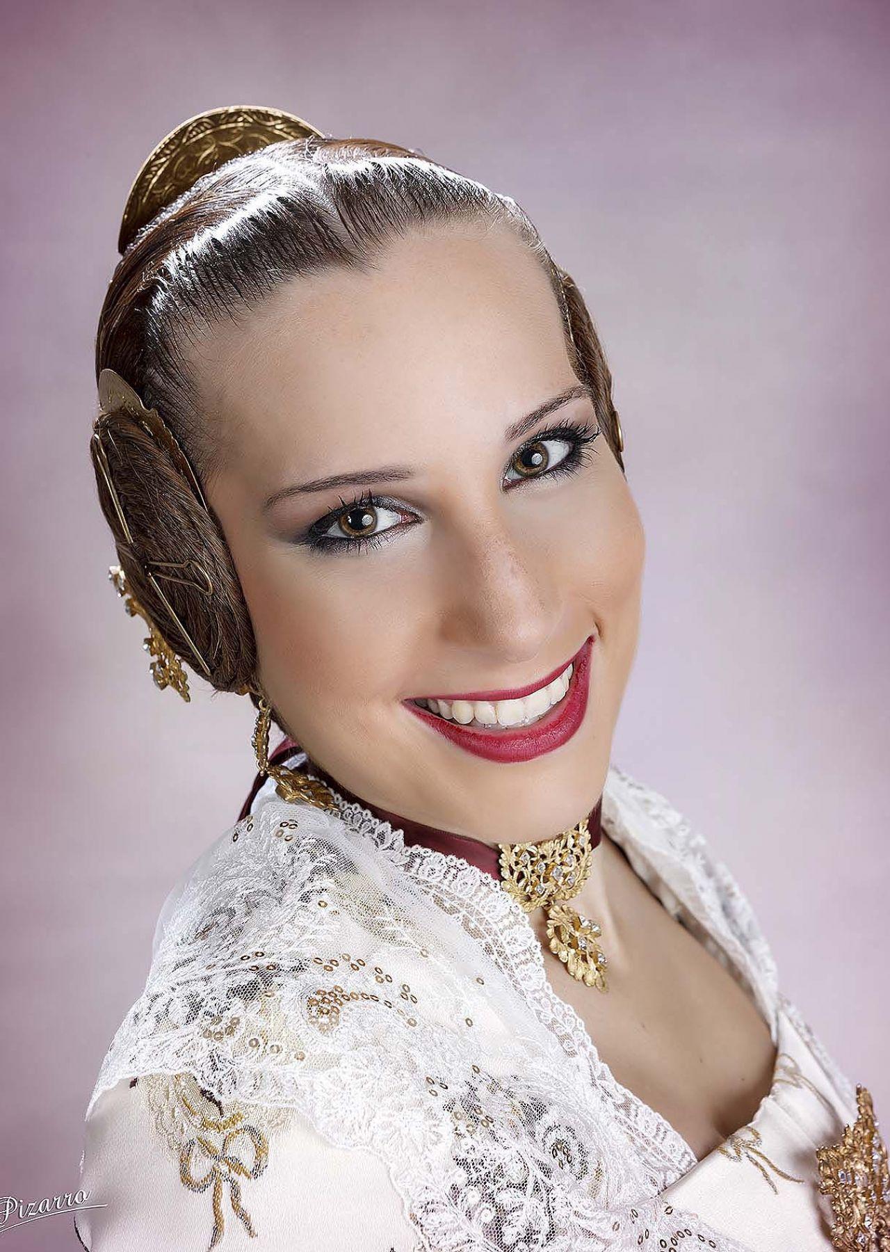 Leticia Sanmartin Losa