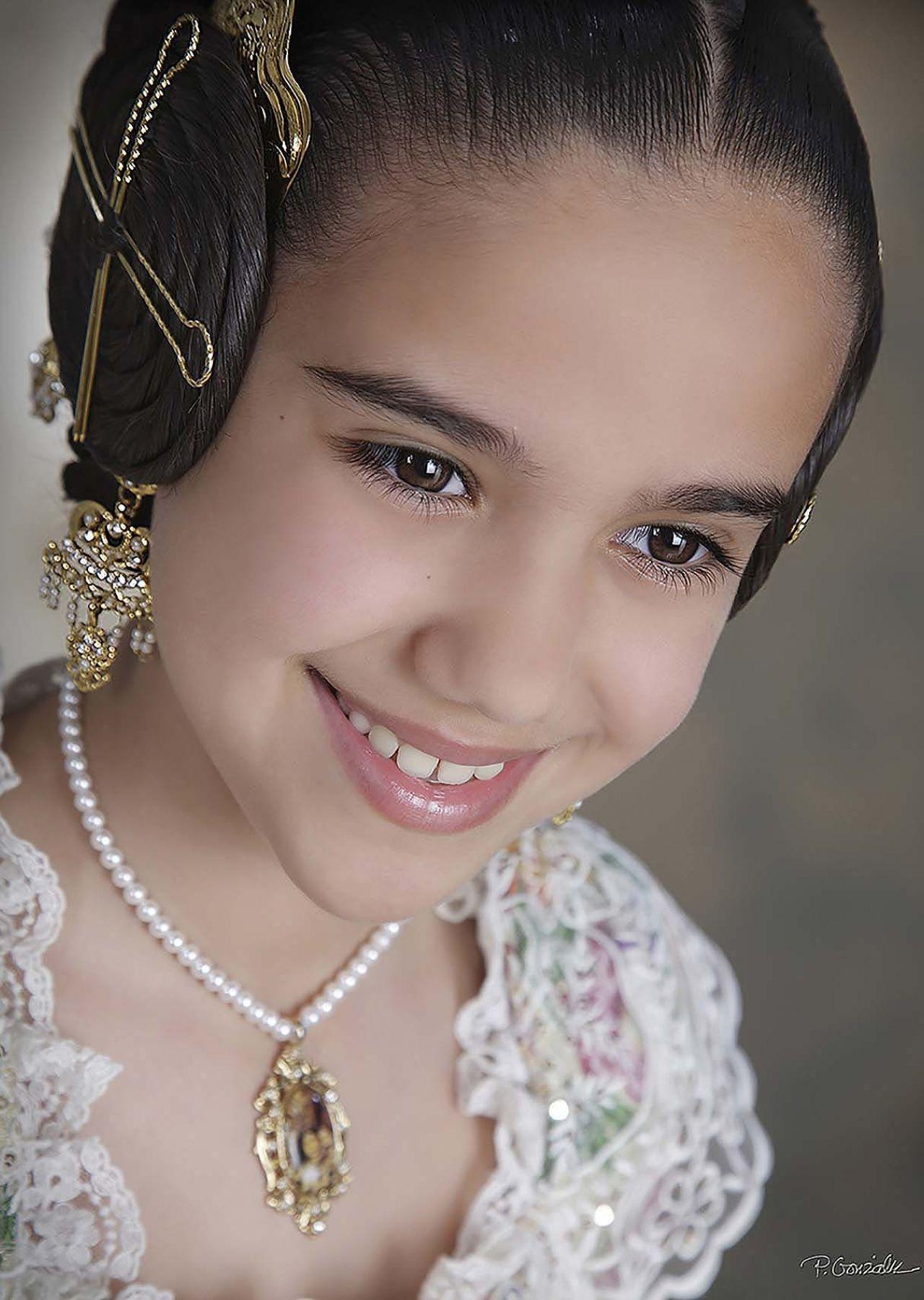 Sara Larrazábal Bernal