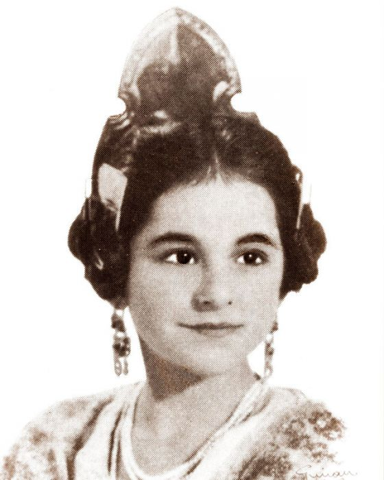 Virginia Beatriz Murillo de Benedicto